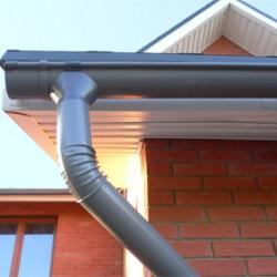 Отвод ливневых вод от частного дома. Дренажная система на дачном участке