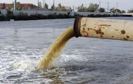 Грязная вода из крана: причины явления и способы борьбы. Как понять, что вода в кране плохая, и что с этим делать